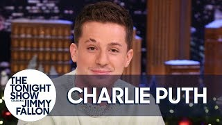 Charlie Puth's Perfect Pitch Got Him Suspended from School