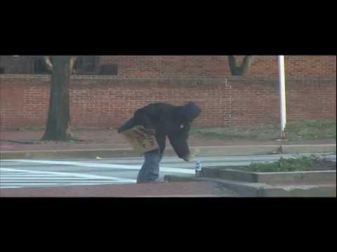 Roland Parker - Baltimore (Official Video)