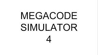MEGACODE SIMULATOR: ACLS Megacode scenario 4
