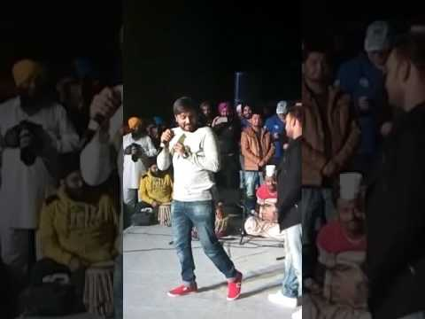 Oh girl you are mine | Houseful | Master Saleem | Tarun Sagar | Live Lohri Event 2017 | Delhi Haat