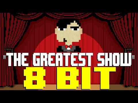 The Greatest Show [8 Bit Tribute to Panic!...