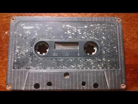 Оцифровка с кассеты МК-60(1 сторона)