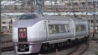 【東海道線】静岡DCキャンペーン オープニング 団体列車185系、651系伊豆クレイル 2019.3.31