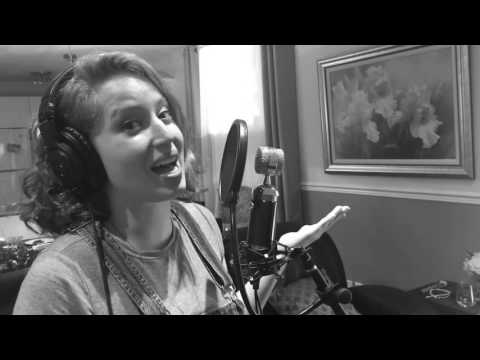 The girl you think I am (Cover Carrie Underwood) -  Carolyne Drolet and Gabrielle Fontaine