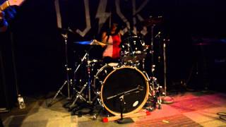Shonen Knife perform Green Tea Live at the Ballroom at the Outer Sp...