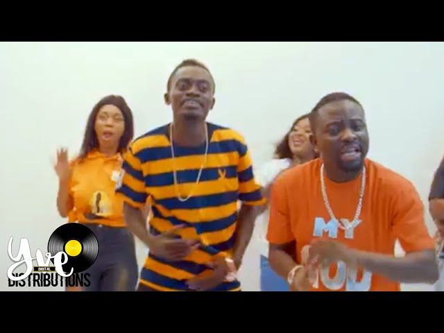 Lil Win - Yesu ft. Brother Sammy (Official Video)