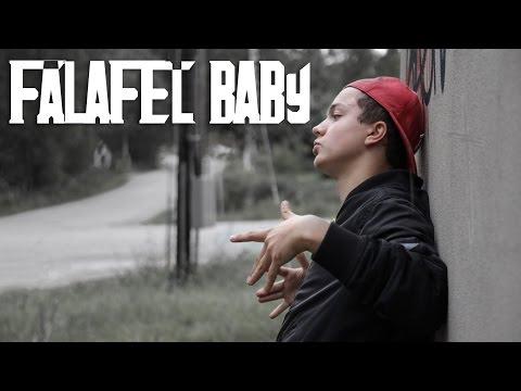 En falafel baby ft. ElmishJJ (Official music video)