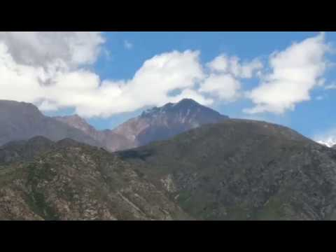 Cerro Punta Negra and why I'm living near Manzano Histórico, Mendoza, Argentina.mp4