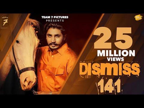 Latest Punjabi Song 2020   DISMISS-141 - Korala Maan   Desi Crew   New Punjabi Song 2020   Team 7