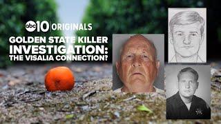 Making of the Golden State Killer: The Visalia Ransacker Years