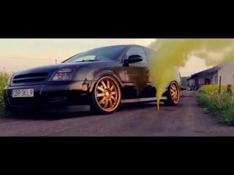 Opel Vectra C *official 2019 Film**