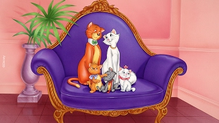 The AristoCats (1970) Official Trailer.