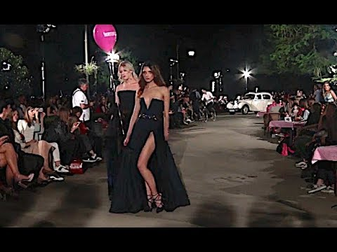 SERBIA FASHION WEEK Fall Winter 2018 2019 day 1 - Fashion Channel