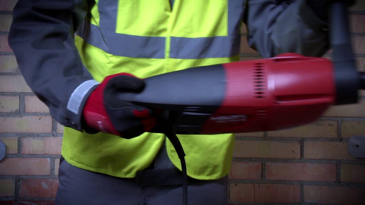 Unika Hilti DD 110 D & DD 110 W Introduktionsvideo - YouTube YV-49