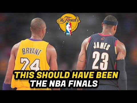 4 NBA Finals That Were Supposed to Happen But Didn't (LeBron James, Kobe Bryant, Michael Jordan)