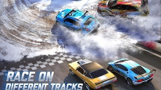 DRAW RACE 3 ANDROID GAMEPLAY ( BY Ubisoft)