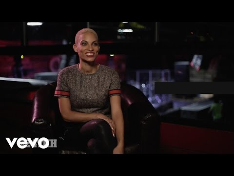 Goapele - Getting On The Road To Promote Strong As Glass (247HH Exclusive)