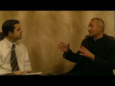 Interview with Fr. Lou Cameli - Catholic Teaching on Homosexuality