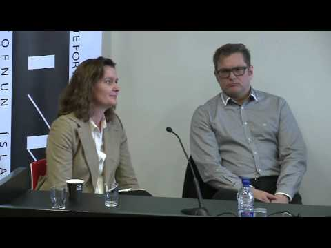 AI Festival 2015: Panel on the Ethics of AI