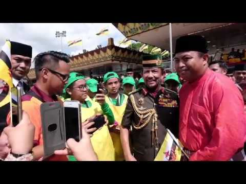 Brunei 34th National Day Celebration