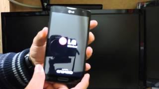 LG L80 D373 Hard Reset