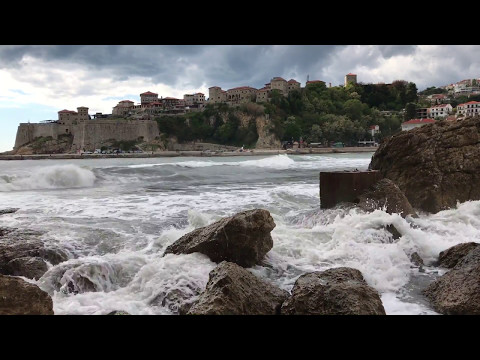 The Legends And Myths Of Ulcinj