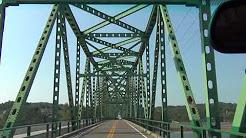 Dandridge, Tennessee - A drive through Jefferson County