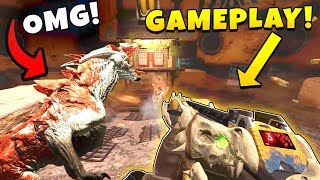 *NEW* PROWLER GAMEPLAY EVENT TRAILER!!! - NEW Apex Legends Funny & Epic Moments #282