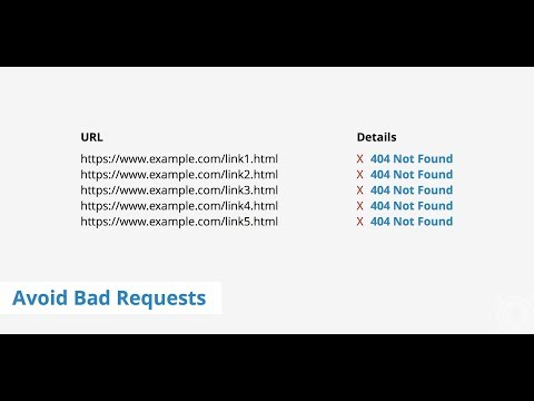How to Avoid Bad Requests to Improve Page Load Speed | BBQ Block Bad Queries