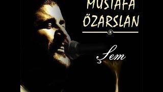 Mustafa Özarslan - Suda Bir Akmak Bellemiş [ 2013 © ARDA Müzik ]