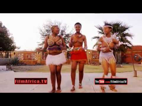 African Tribal Women (contains tribal nudity, educational) from YouTube · Duration:  3 minutes 5 seconds