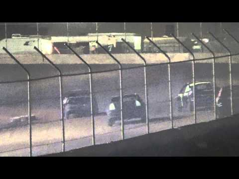 Plymouth Dirt Track May 2 2015 Four Cylinder Highlights