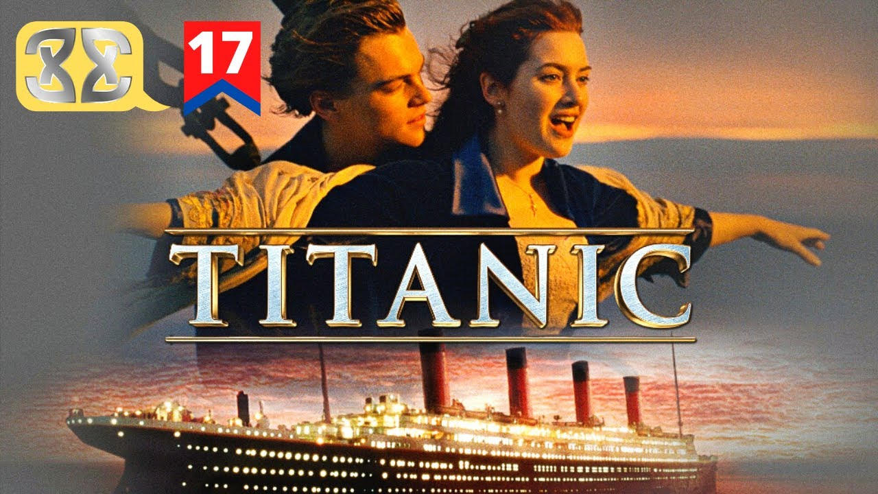 Download Titanic (1997) Explained In Hindi | Hitesh Nagar
