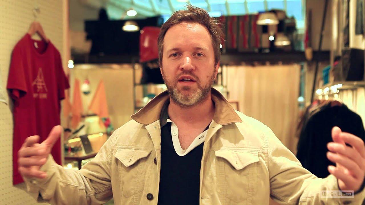 Peter Buchanan-Smith Peter BuchananSmith Best Made Co YouTube