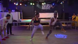 Universal Dance Competition 2018 - Copenhagen Dance Festival