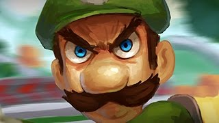 The Most Terrible Things Luigi Has Ever Done