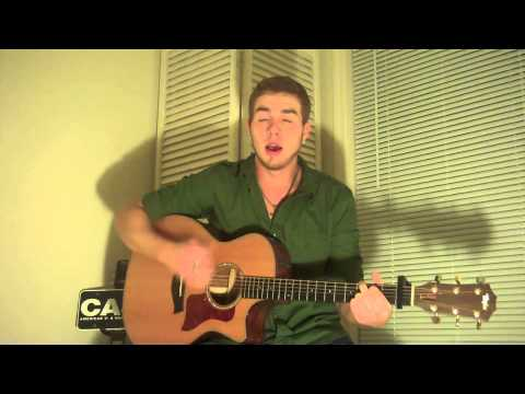 Wyatt Turner - Are You With Me  (Easton Corbin cover)