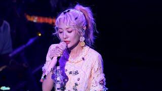 [4K] 190504 볼빨간사춘기 'Mermaid' 직캠 BOL4 fancam (봄 단독 콘서트 '꽃기운') by Jinoo