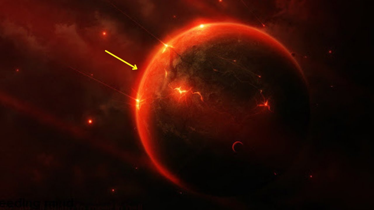 NASA Research Team Discovered Terrifying Exoplanets Near Milky Way