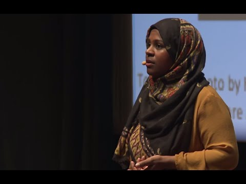 Smash the Monolith | Nura Maznavi | TEDxUChicago