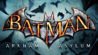Batman: Arkham Asylum Серия 2 - Боулс
