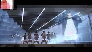video promo That The P.o.w.e.r (Remix avi tapia)