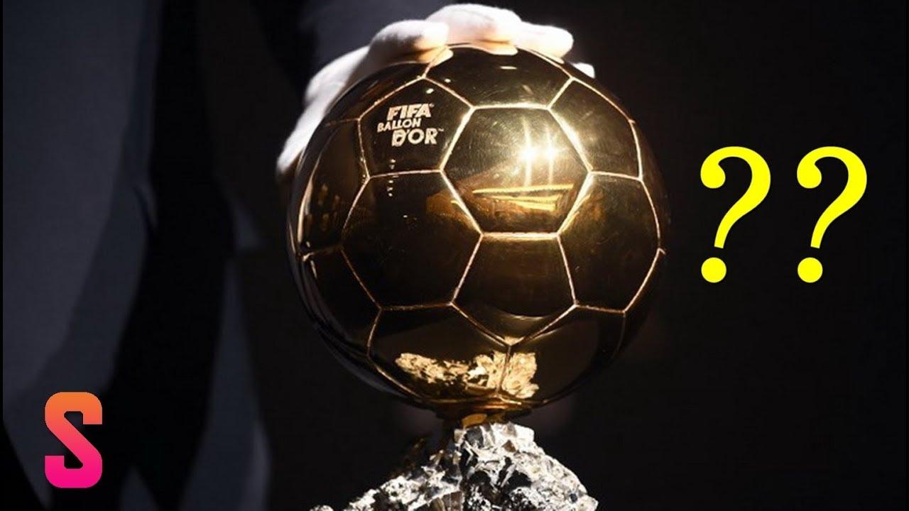 5 Kandidat Peraih Trofi Ballon D Or 2018