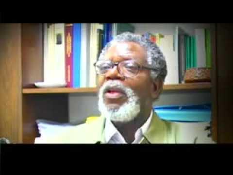 Centro Cultural Africano: Institucional