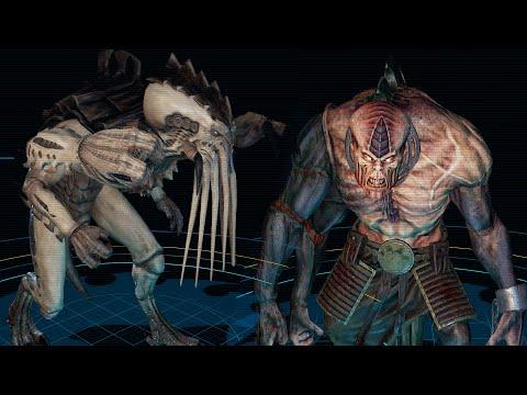 Space Hulk Deathwing (Tyranids Units)