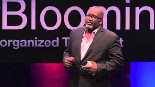 How to Talk about Race: Eric Deggans at TEDxBloomington