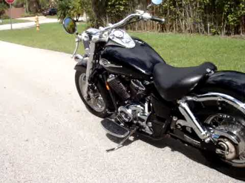 2003 Honda Shadow 750 ACE Edition For Sale In Miami 305 ...