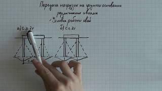 видео Расчет армирования буронабивных свай