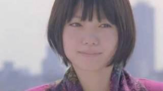 """Aoi-Miyazaki : Tokyo Metro CM """"Tokyo Heart"""" Ikebukuro Version"""