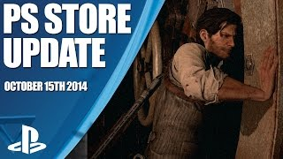 PlayStation Store Highlights - 15th October 2014